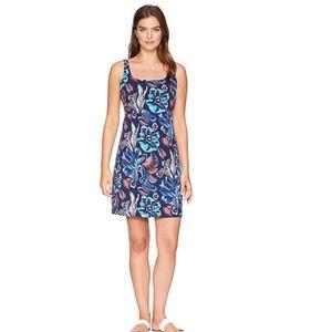 Tommy Bahama Bohemian Blossoms Sleeveless Dress